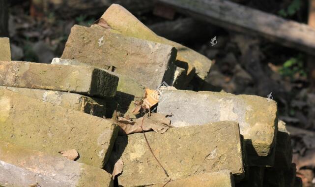 除了作为建材,砖还有多种超乎想象的用途