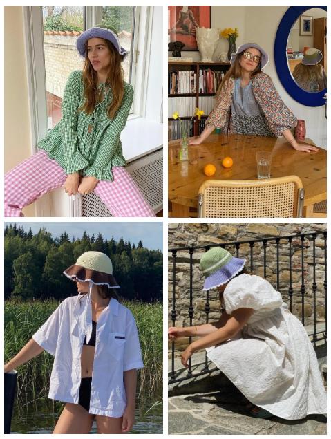 春天种草指南:这60件大家都在穿的单品,到底有多好穿?