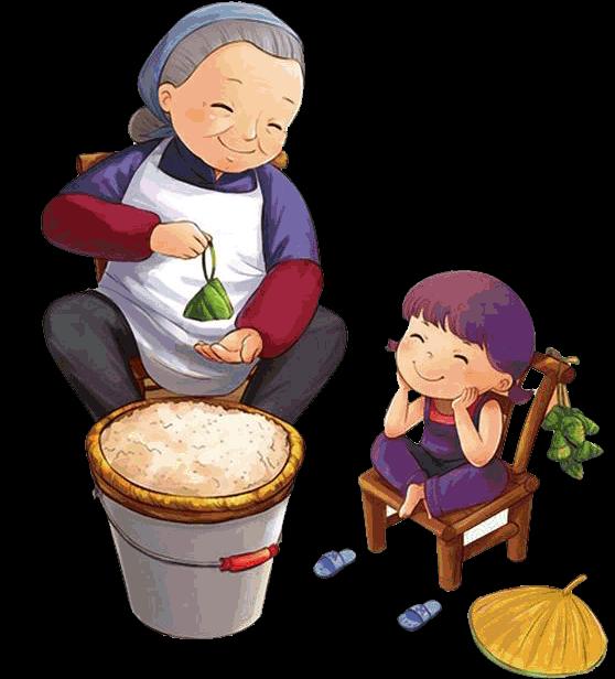 盘点端午节的风俗习惯,粽子有多少种