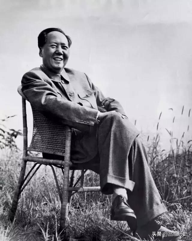 1949年,江西解放,毛主席指示:活捉肖家壁,20年的总账该算了