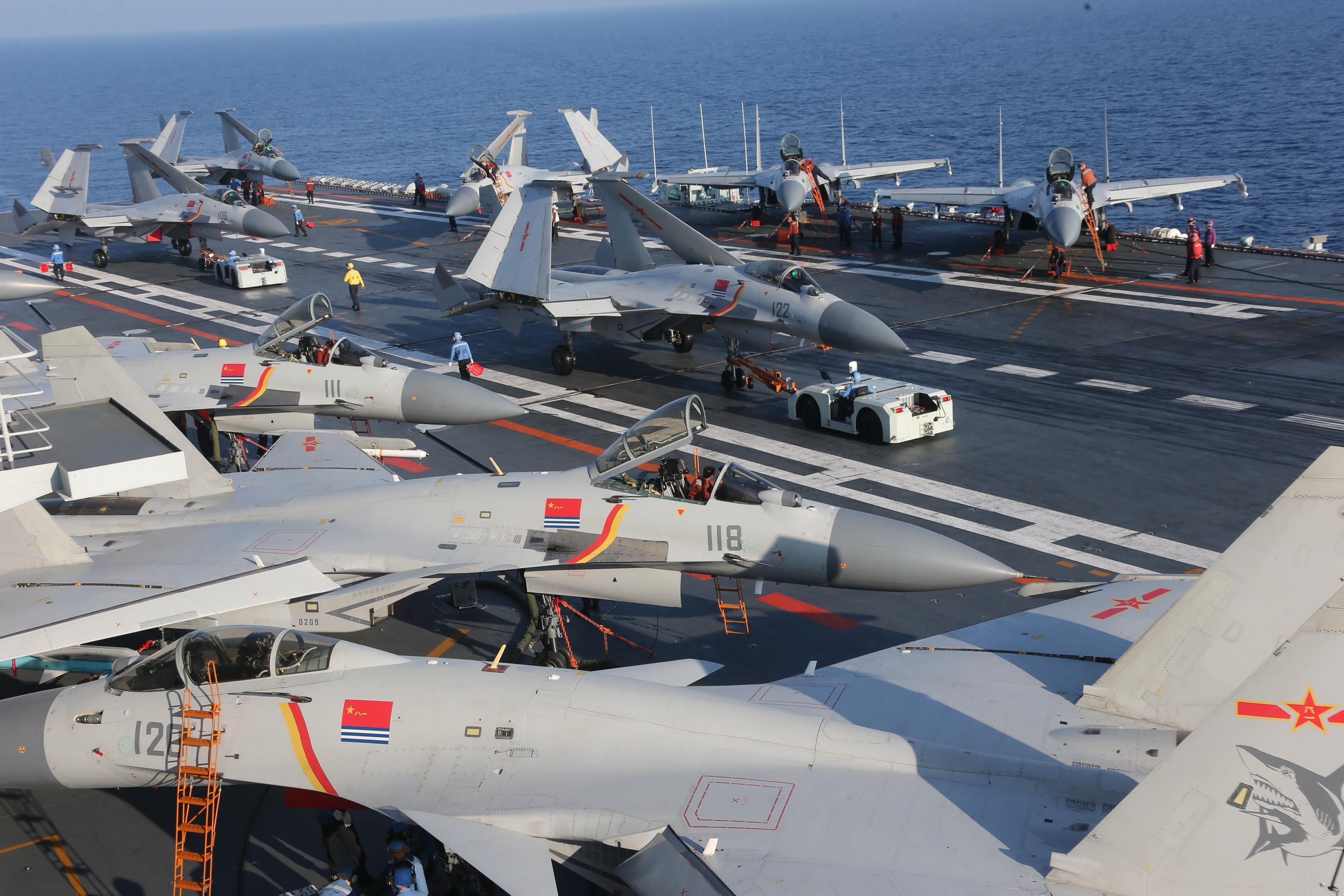 武力威胁中国要适度,否则将引发世界大战!美智库对拜登发出警告