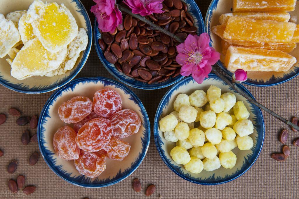 建议儿女,这6种零食多给父母买一些,好吃不贵,对身体好 美食做法 第2张