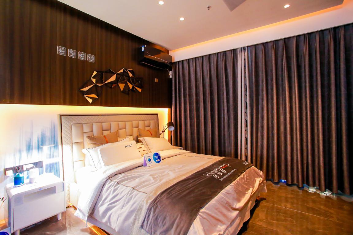 睡著不代表睡好?三翼鳥智慧臥室矯正睡姿、調節溫度保證好睡眠