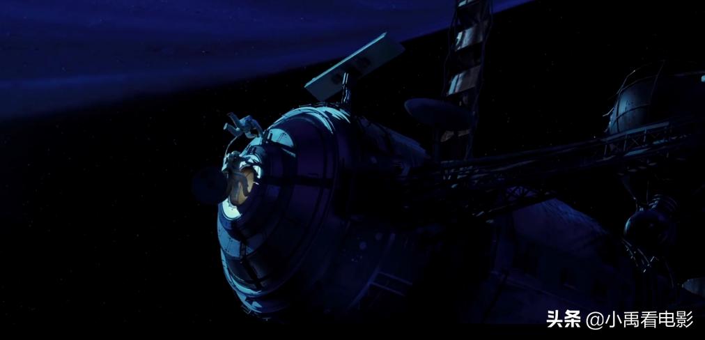 皮特电影《星际探索》的清醒,扯下科幻片最后的遮羞布