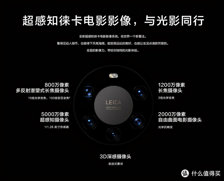 麒麟绝唱?4款华为Mate 40系列手机正式发布