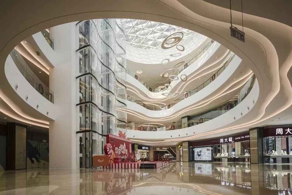 24个中国最佳建筑景观改造项目案例赏析