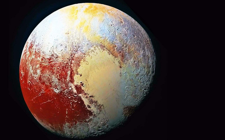"""""""可怜""""的冥王星,它被取消行星资格的真正原因到底是什么?"""