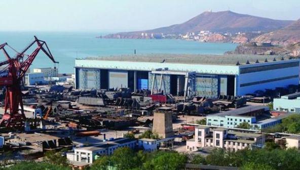 中国海军扩建核潜艇厂房 预计十年将增加至少6艘核潜艇