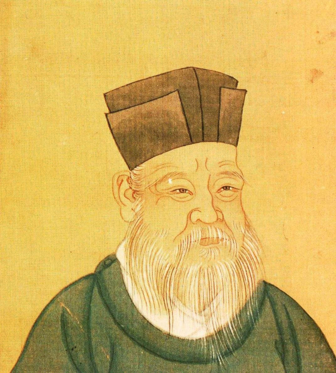 坤鹏论:儒家思想不是哲学?道家为什么倡导摒弃名利?-坤鹏论