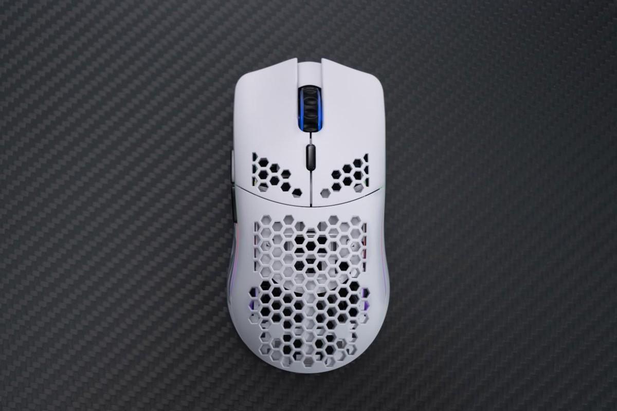 """""""大手鼠""""也要拥抱轻量化!Glorious Model O无线游戏鼠标体验"""