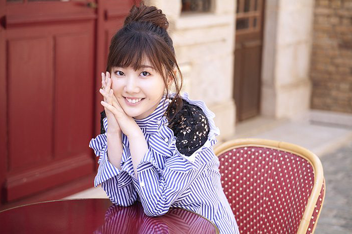 你覺得哪位聲優的聲音最甜美?日媒投票聲音甜美的女性聲優排行