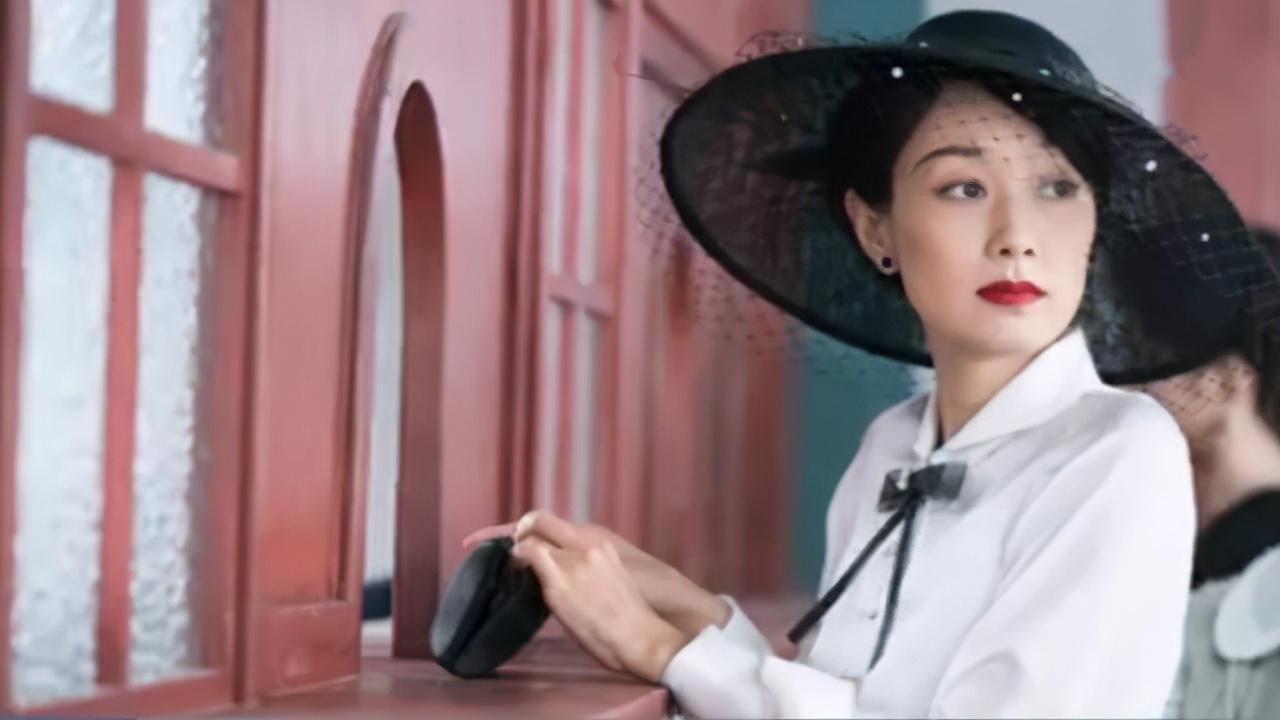马伊琍离婚后状态曾很差,刘涛:靠意志力活着
