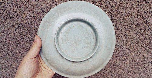 马未都:老先生买回一盘子,花了124万,最后直哆嗦!
