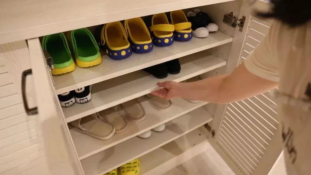 广元鞋柜定制