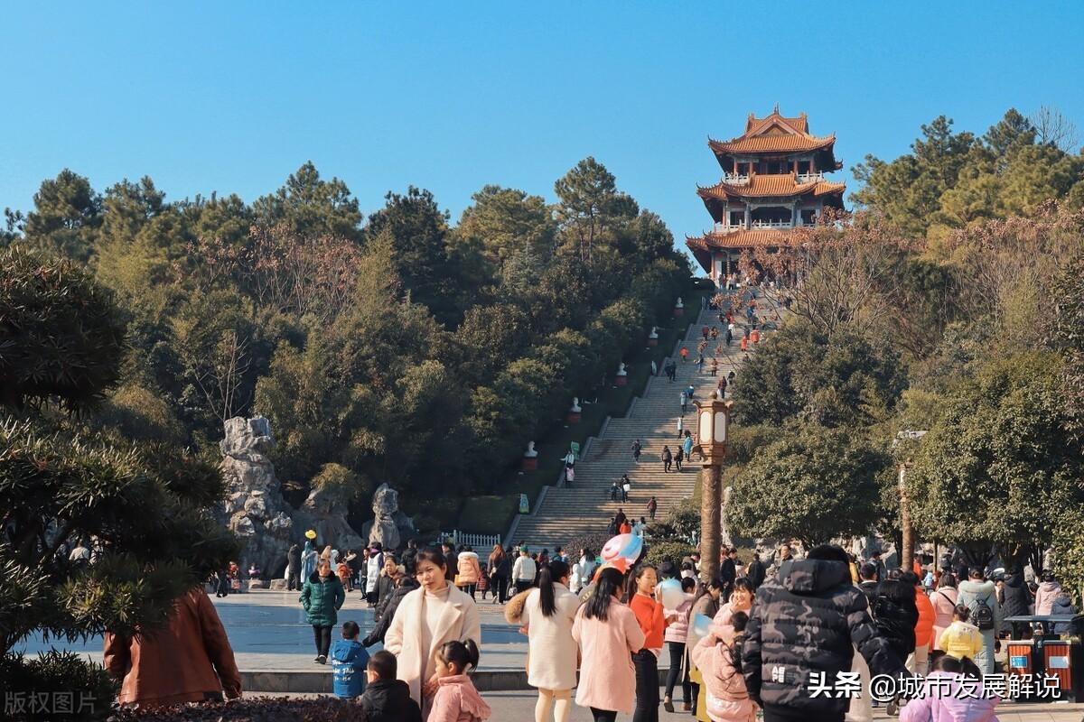 湖南省县级市——邵东市城市看法