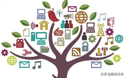 新媒体运营的前景和出路在哪里?